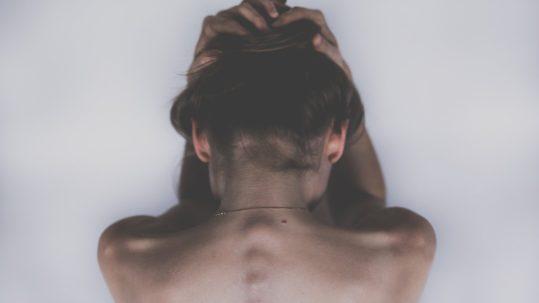 depressione gravidanza