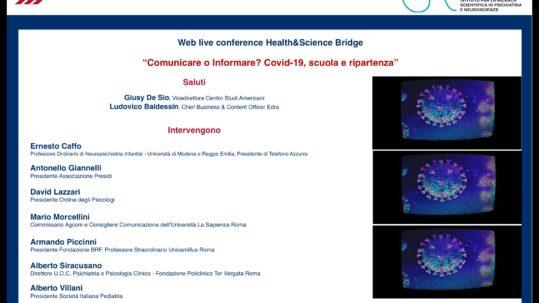 Comunicazione e covid