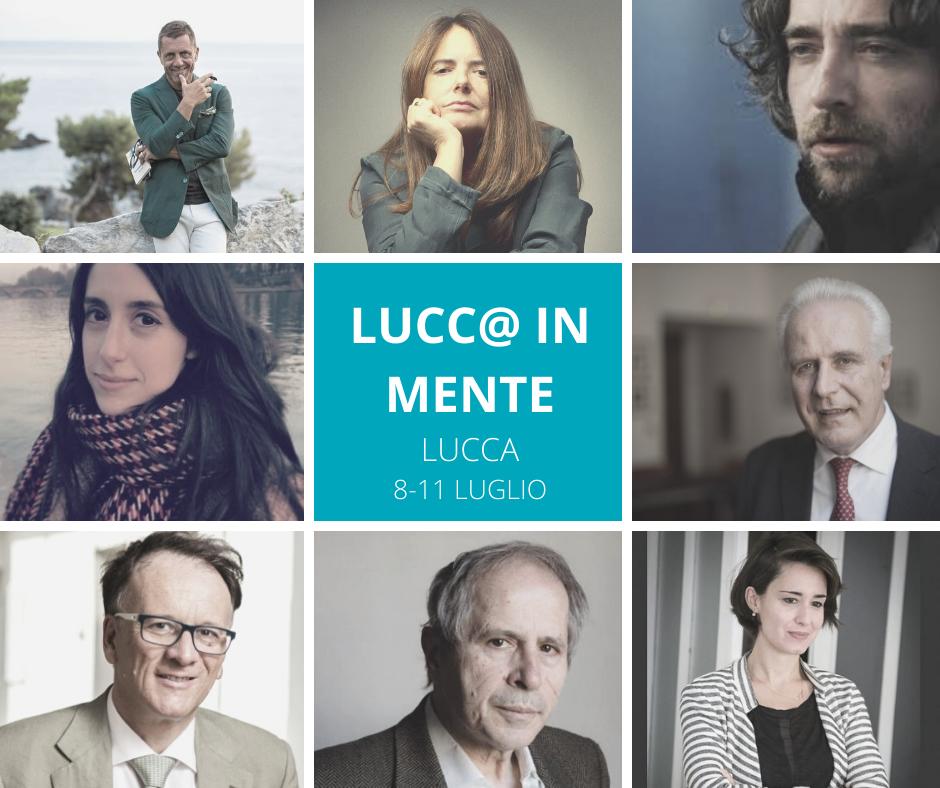 Lucc@ In Mente